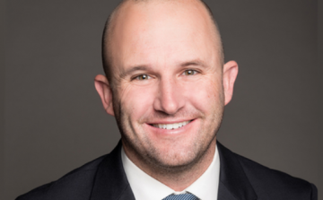 Tim Lynch Joins Keebeck Wealth Management as Vice President of Business Development